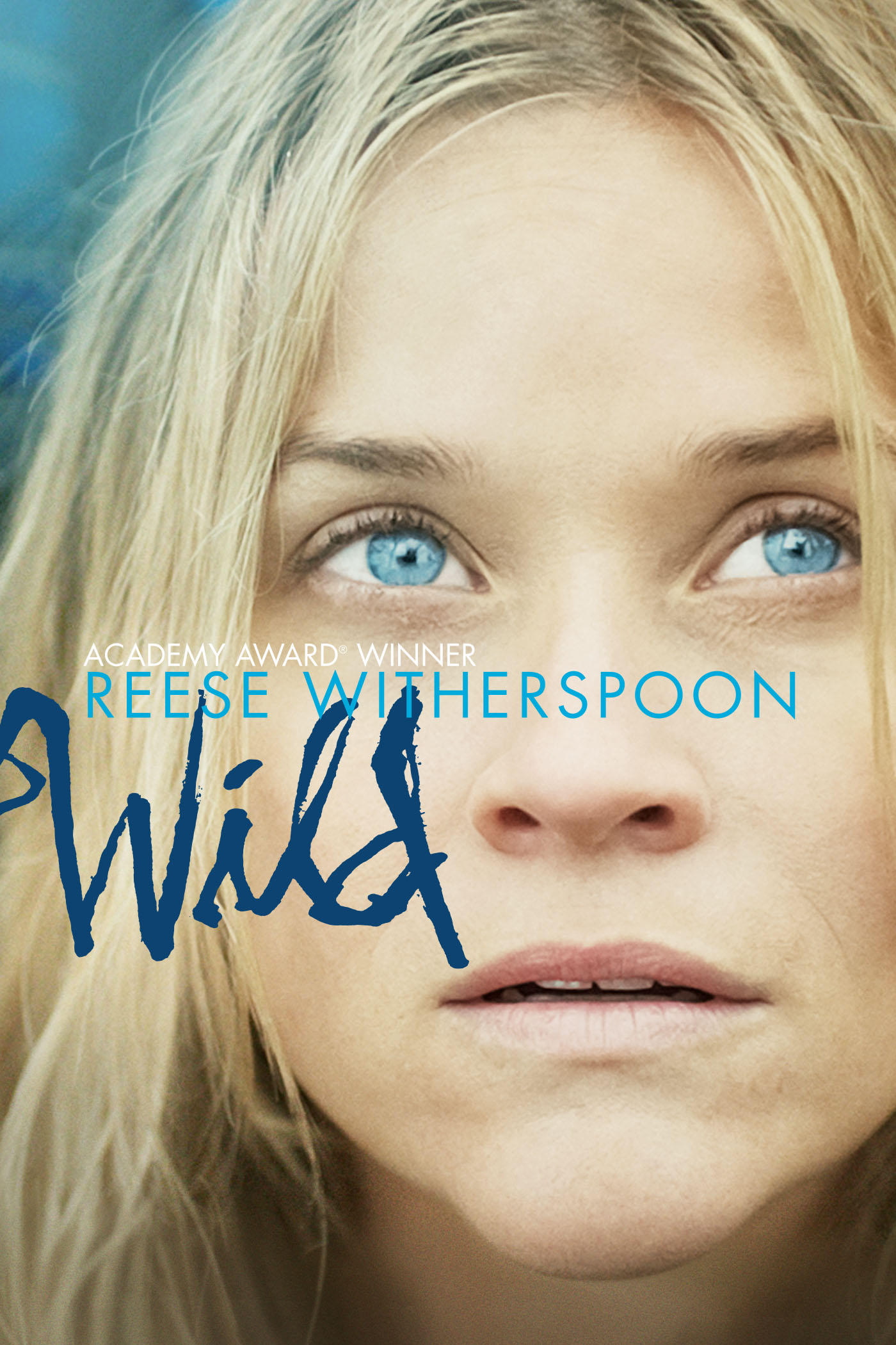 "cover design for ""Wild"""