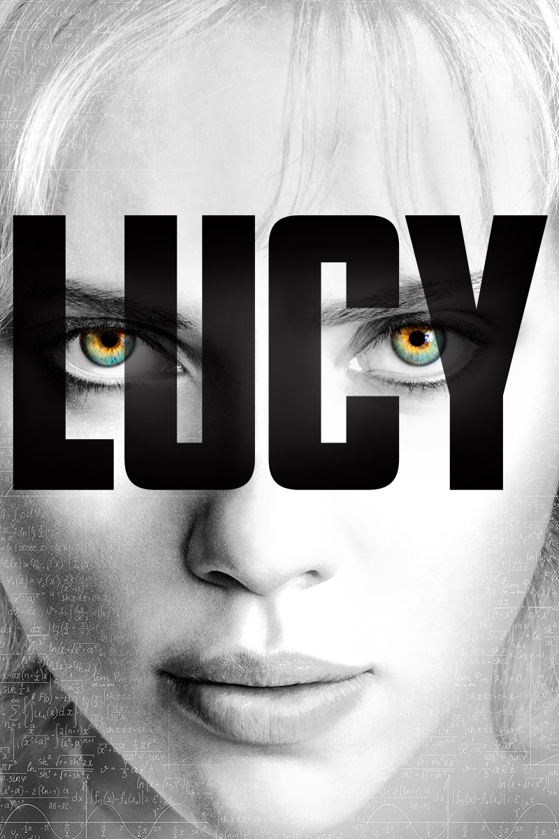 "cover design for ""Lucy"""