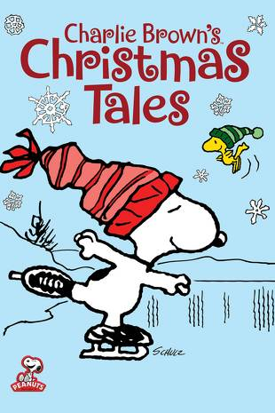 Watch Charlie Brown Christmas.Charlie Brown S Christmas Tales Buy Rent Or Watch On Fandangonow