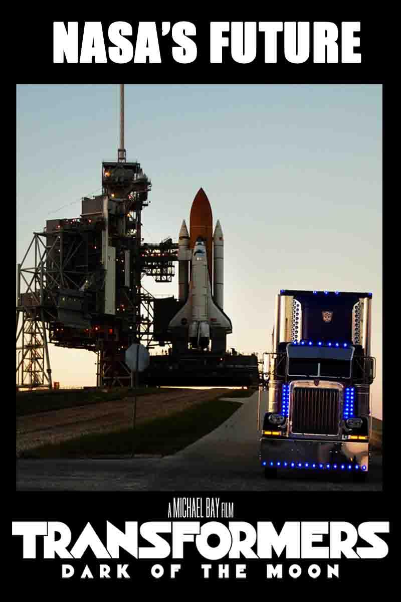 NASA's Future
