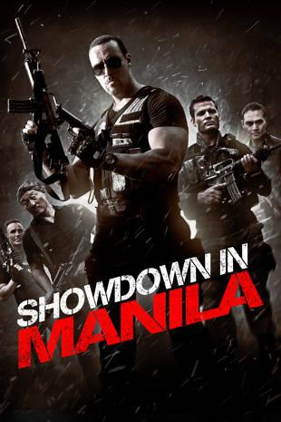 Showdown in Manila | Buy, Rent or Watch on FandangoNOW