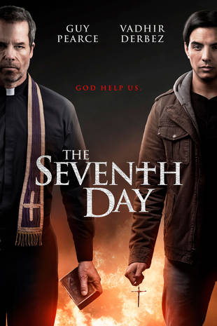 The Seventh Day (2021) Full Movie [In English] With Hindi Subtitles | WebRip 720p [1XBET]