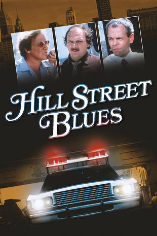 Hill Street Blues | Buy, Rent or Watch on FandangoNOW